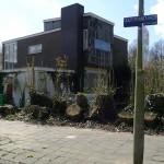 oude situatie Colenbranderhof